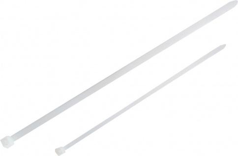 Uniqat Kabelbinder-Sortiment Kabelbinder Sortiment 25-tlg