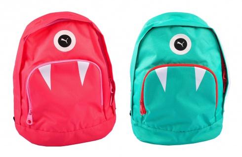Puma Kinder Rucksack Monster Kindergartentasche Kindergartenrucksack Sporttasche