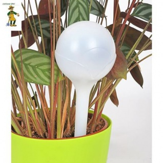 Grüner Jan Bewässerungssystem Wasserkugel 0, 3l Pflanzenbewässerung Wasserspender