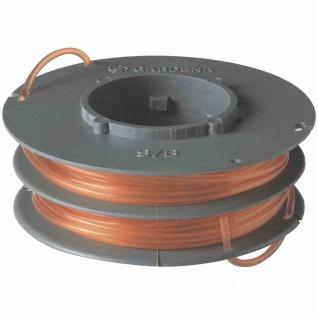 Ersatzfadenspule f. 2558/ für Turbotrimmer Art.-Nr. 2557, 2558, 2560, 2565, und Trimmersense 2548