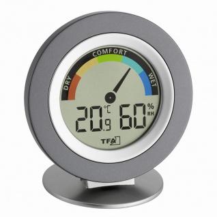 "Thermo-Hygrometer "" Cosy"" digital"