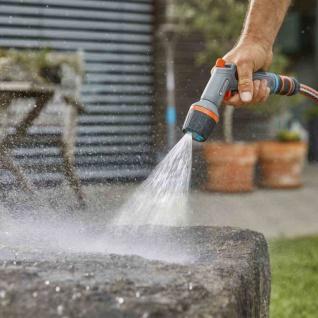 Reinigungsspritze Bewässerungsspritze Garten Terrasse Bewässern Gartenschlauch