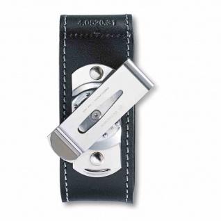 Gürteletui Leder Etui Gürteltasche Taschen Messeretui Taschenmesser Werkzeug NEU