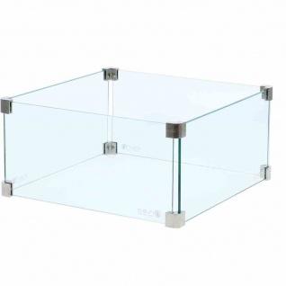 Glasaufsatz-Set M für Cosicube 70