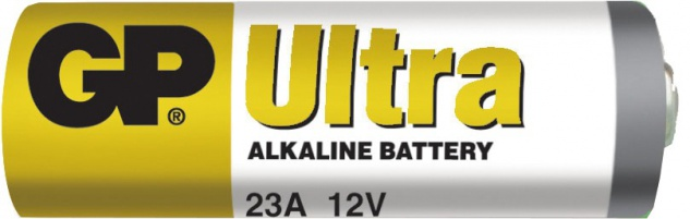 """GP Batterie ,, High Voltage 23A / MS 21 MN 21"""" 10023AC4 High C5"""