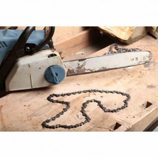 Sägekette für Kettensäge L:35cm Ketten Sägen Werkzeuge Ersatz Heimwerker TOP NEU