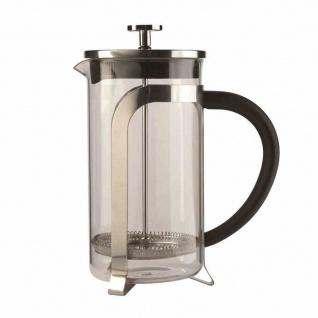 Kaffeebereiter 1l Kaffee Kochen Kaffeekanne Kaffeemaschine Küche Getränk NEU TOP
