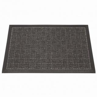 Außenmatte 45x75cm Wohnen Fußmatte Fußabtreter Schmutzfänger Matte Haushalt Haus