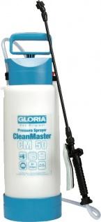 "GLORIA Drucksprühgerät ,, Clean Master CM 50"" 6200000 Clean Cm50 5ltr. 620"