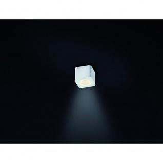 LED Anbauleuchte Glas Leuchte Lampe Innenleuchte Beleuchtung Dimmer Spots NEU