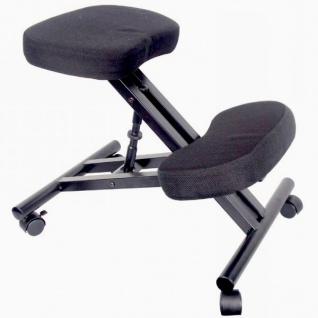 Computer-Kniestuhl Bürostuhl Schreibtischstuhl Computerstuhl Gesundheitsstuhl
