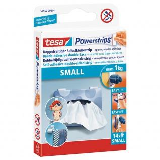 "Powerstrips "" Small"" Tragkraft 1 kg"