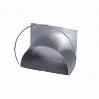 """Schlauchhalter stabil für 30-40m 13mm (½"""") Schlauch"""