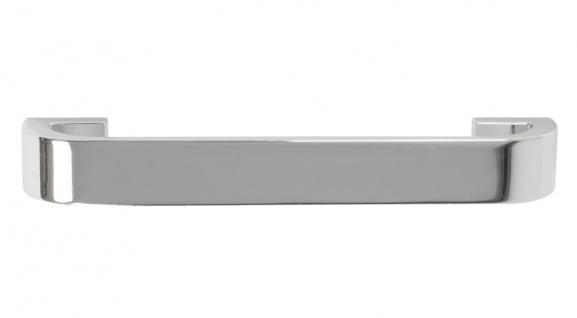 Möbelgriff 169mm Edelstahl Schubladengriff Küchengriff Schrankgriff Türgriff