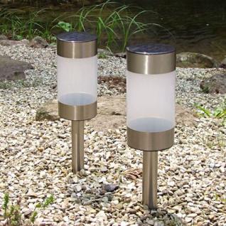Solarlampen 2er Set