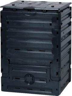 "GRAF KOMPOSTER Thermo-Komposter ,, Eco-Master"" 628000 Eco-master 300ltr"