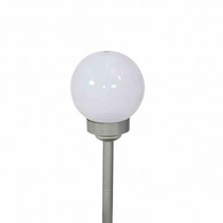 LED Leuchtkugel TWILIGHTS 20cm RGB Farbwechsel oder Dauerlicht FB außen 803-70