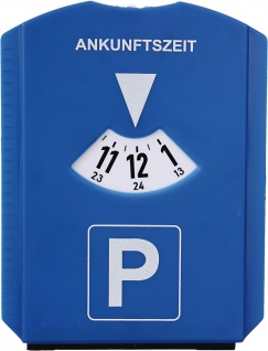 Uniqat PARKSCHEIBE M. Eiskratzer 422