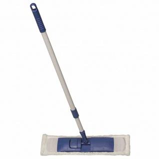 Bodenreinigungsset 3tlg Reinigungsset Bodenwischer Wischer Wischmop TOP NEU Mopp