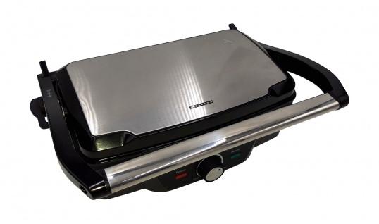 Kontaktgrill Elektrogrill Tischgrill Barbecue Grill Sandwichtoaster Panini Maker