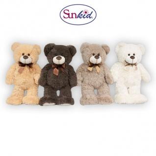 Sunkid Plüschbär 54cm Kuscheltier Teddybär Kuschelteddy Stofftier Plüschtier