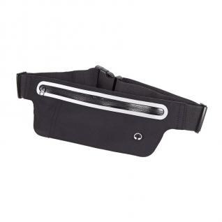 Laufgürtel mit Smartphonetasche Handytasche Lauftasche Gürteltasche Bauchtasche