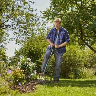 Spatengabel Spaten Heimwerker Garten Terrasse Beete Rasen Gartenzubehör NEU TOP