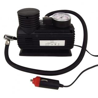 Auto Minikompressor Druckluft Pumpe Mini Kompressor Luftpumpe Luftkompressor