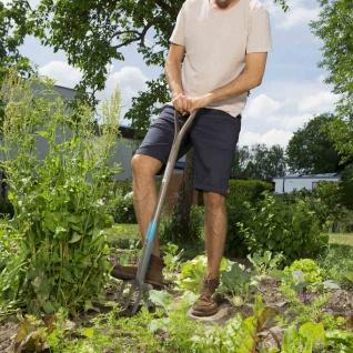 Spatengabel NatureLine Gardena garten Terrasse Rasen Schaufel Beete Heimwerker