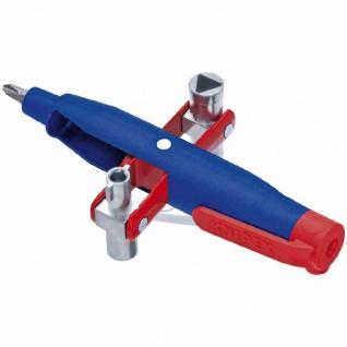 Schrankschlüssel Universal-Stift Schaltschrankschlüssel Heimwerker Werkzeuge NEU