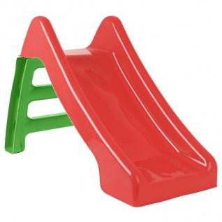 Kinderrutsche 90x50x60 cm Gartenrutsche Rutsche Spielzeug Rutschen Babyrutsche