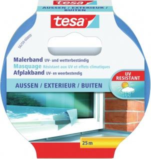 """tesa Malerband ,, Außen"""" 56251 Aussen 38mm"""