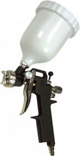 "AEROTEC LACKIERPISTOLE ,, ST 2, 5 mm PP"" 2009588 St"