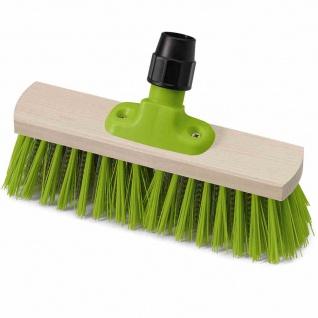 Saalbesen 29cm Besen Kehren Kehrgerät Feger Fegen Reinigung Putzen NEU Sauber