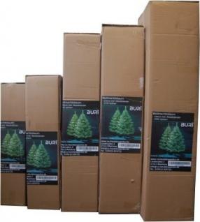 BURI® künstlicher Weihnachtsbaum 210cm Tannenbaum Christbaum Tanne Kunstbaum - Vorschau 3