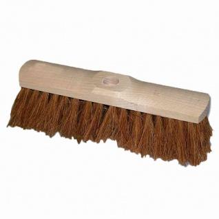 Kokosbesen 30cm Besen Kehren Fegen Feger Kehrgerät Säubern Reinigung Putzen NEU