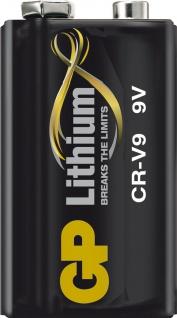 """GP Batterien ,, Lithium"""" 070CR9VC1 Batterie Li E"""