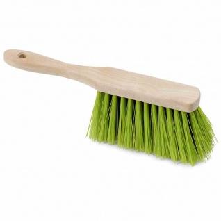 Handfeger 29cm Feger Reinigung Bürsten Haushalt Putzen Kehrschaufel Kehren NEU