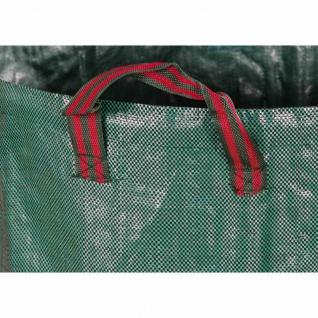 Gartensack 272l Sack Säcke Kompost Kompostieren Garten Terrasse Gartenarbeit NEU