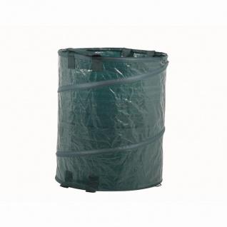 Gartensack 160l Gartenabfälle Kompost Kompostieren Garten Terrasse Pflanzen TOP