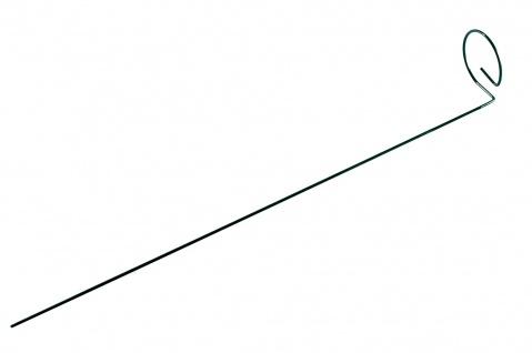 Blütenstütze Blütenstab Stützring Stützstab Pflanzenstütze Blumenstütze 15x60cm