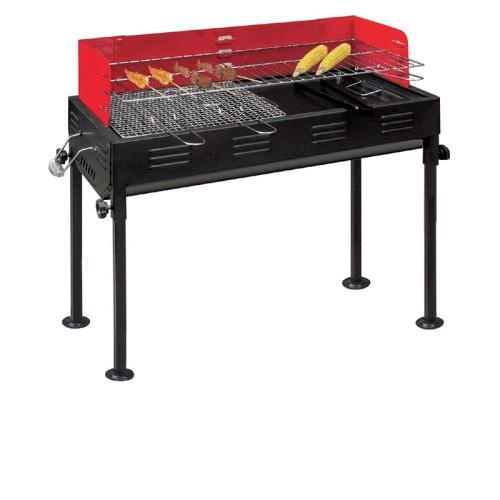 Barbecue Grill Set