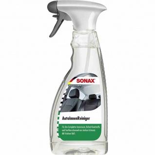 Auto Innen-Reiniger 500ml PET-Sprühflasche