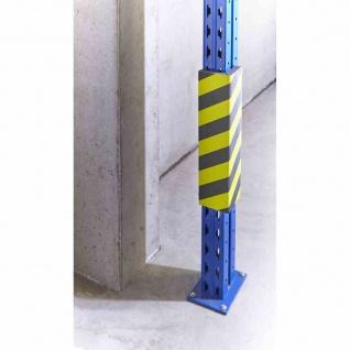 Eckenschutzschaum XXL 500x25x125mm Autoschaumstoffschutz Zubehör Auto PKW Schutz