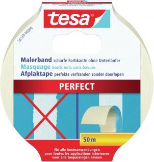 "tesa Malerband ,, Perfect"" 56531 Perfect 30mm"
