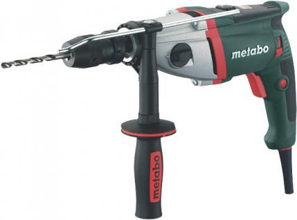 "Metabo SB-MASCHINE 1.100-Watt-Schlagbohrmaschine ,, SBE 1100 Plus"" 600867500 Sbe Plus"