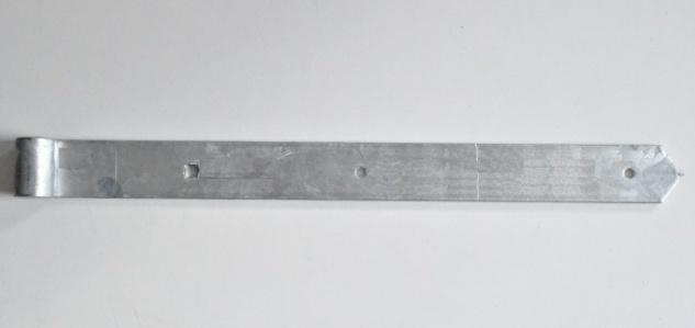 Ladenband 450x40x5 mm
