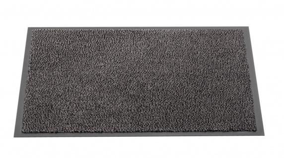 Schmutzfangmatte 80x120cm Türmatte Fußmatte Fußabtreter Sauberlaufmatte Vorleger