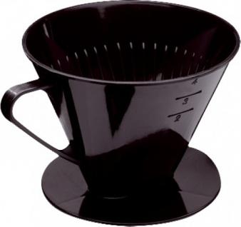 Westmark Kaffeefilter Kaffeekocher Getränkezubereiter Heißgetränke Filter Küche