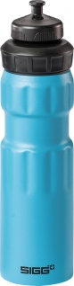 "SIGG SWITZERLAND SIGG Bottles ,, WMB Sports Blue Touch"" 8439.60 Bottle Wmb Sp.blue0, 75l.8439.60"